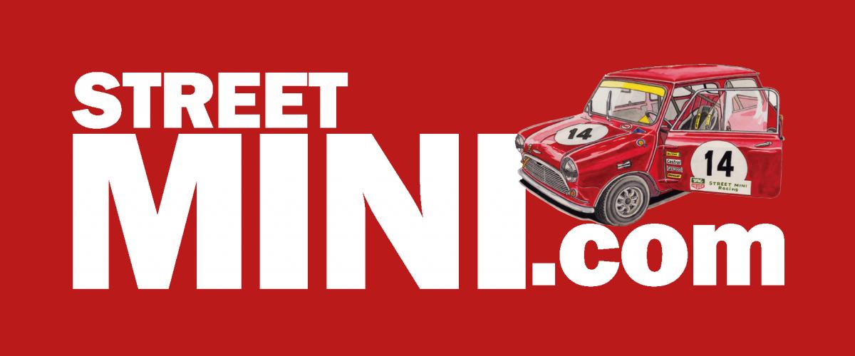 ローバーミニ ウェブマガジン《STREET MINI WEB》