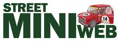 STREET MINI WEB | ローバーミニ クラシックミニ 専門ポータルサイト